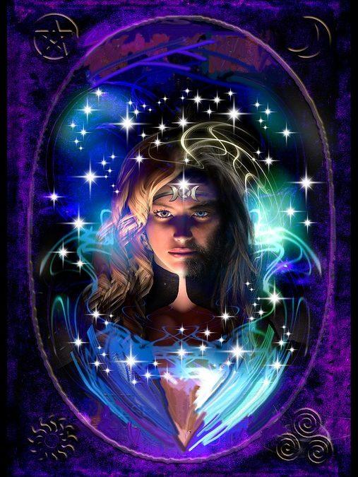 L'astrologie son influence sur le développement personnel